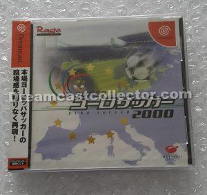 T-15006M Super Euro Soccer 2000 front