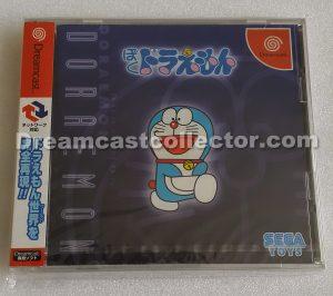 T-41802M Boku Doraemon front