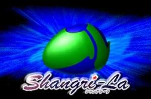 Shangri-La logo ©2000 Shangri-La