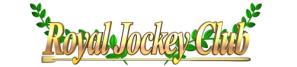 Royal Jockey Club logo ©VISCO CORPORATION